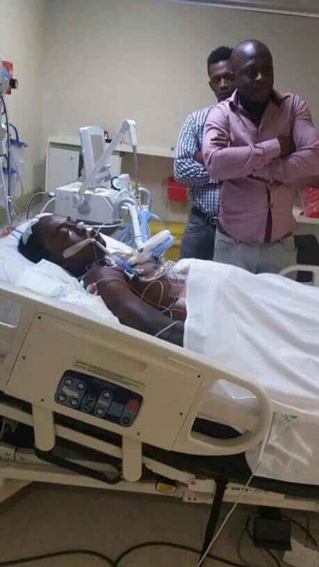 Décès d'un jeune haitien au Chili