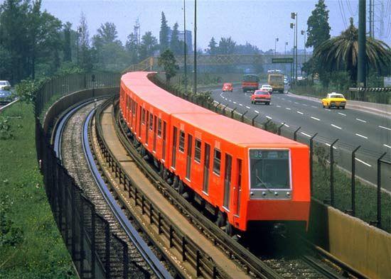 Une chaine de chemins de fer pour la Rep. Dominicaine