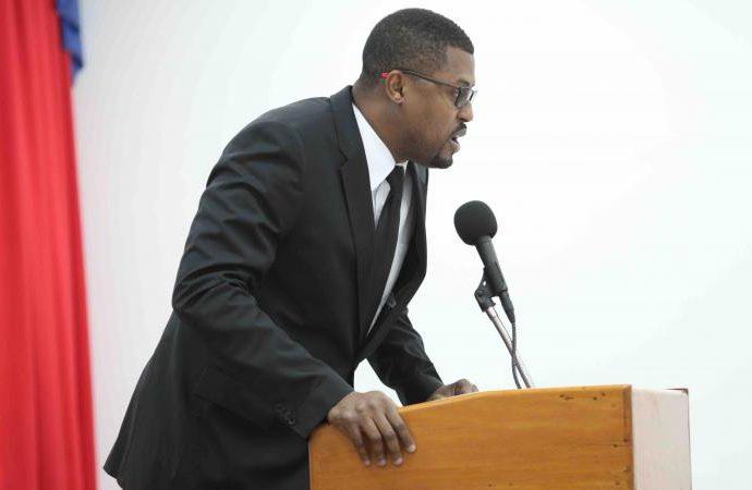 Haiti-Députés: vote de trois textes de loi ce 8 mai