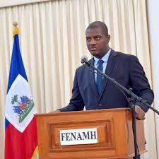 Formation des Maires Haitiens en gestion des risques et désastres