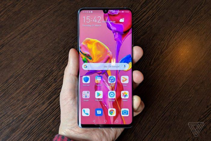 Guerre Commerciale: Google plonge Huawei dans la tourmente