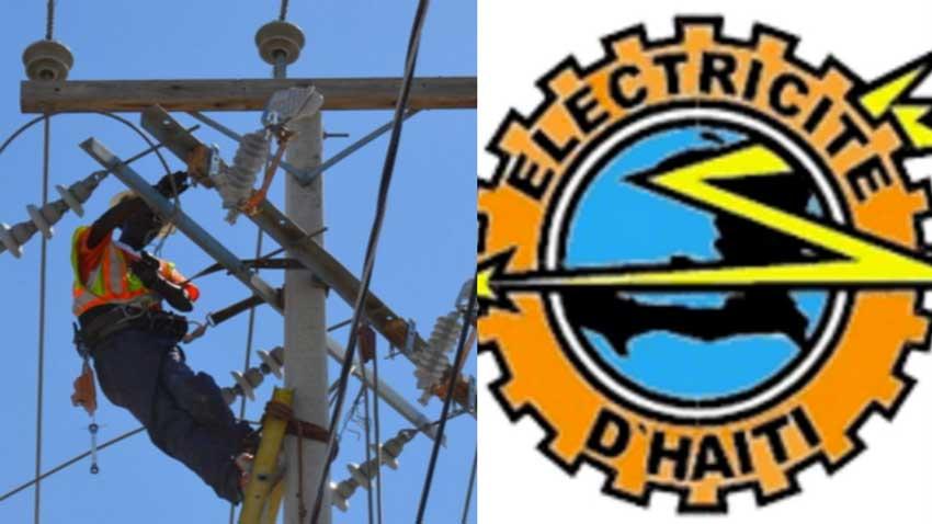 Haiti-Energie: Gestion de l'impossible