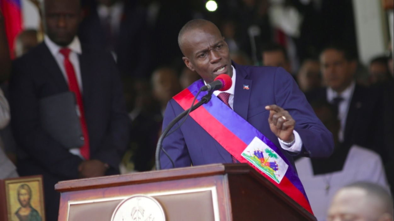 Haiti-Politique: Les malades de la peste