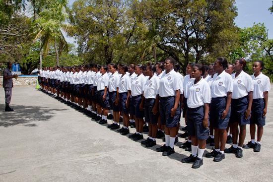 Haiti-Banditisme: La Police Nationale, cible des bandits