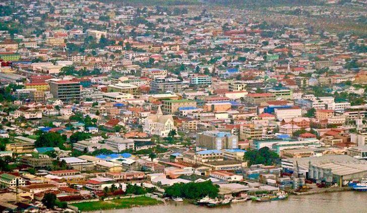Un journal guyanais s'en prend aux immigrants haitiens
