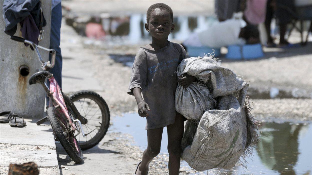 Haïti-Crise politique: Entre dilemme éthique et faux dilemme