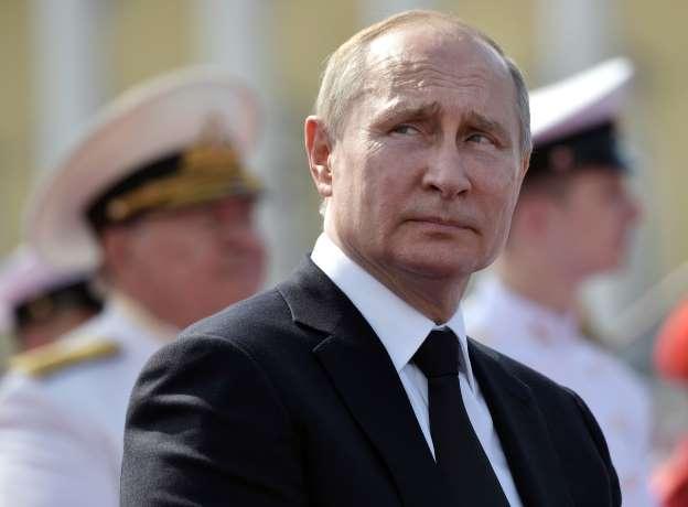 Putin menace Trump sur le nucléaire