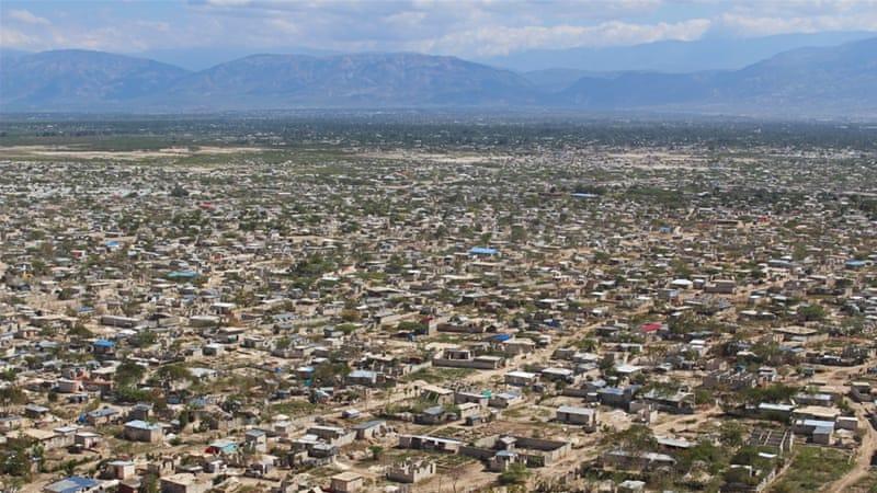 La sortie Nord de Port-au-Prince menacée par une nouvelle bande armée
