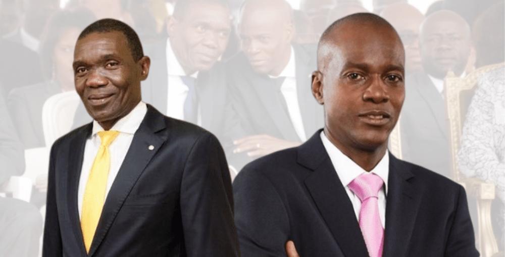 Haiti-Caducité du parlement: Joseph Lambert invite l'Exécutif à rectifier