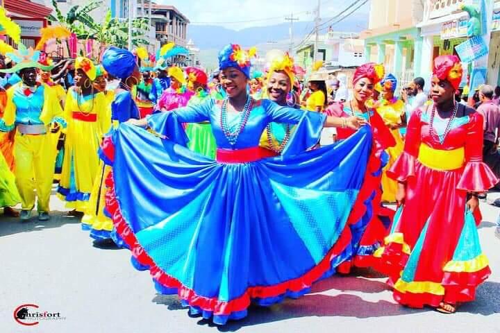 Haiti-Carnaval 2020: U-Turn vers Port-au-Prince