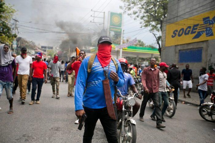 Haïti / Crise: L'OEA condamne les récentes violences en Haïti.