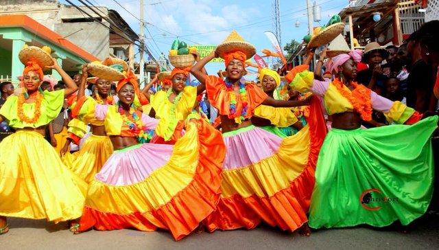 Haiti-Carnaval: Jacmel l'ombre d'un passé glorilleux