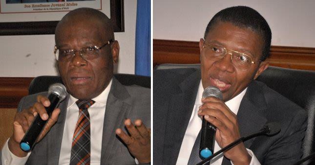Haiti-Finances: La BRH et le MEF se contredisent