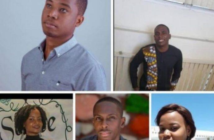 Haiti/Criminalité: Les 5 jeunes de l'Eglise Phare de la cité libérés