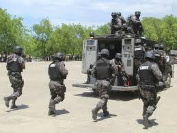 Haiti-Police: Pas de dialogue sans la reconnaissance du Syndicat