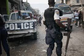 Haiti / criminalité: Weekend meurtrier à Port-au-Prince