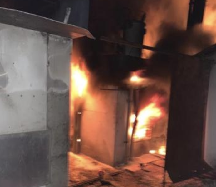 Covid-19: Medical center set on fire in Haiti