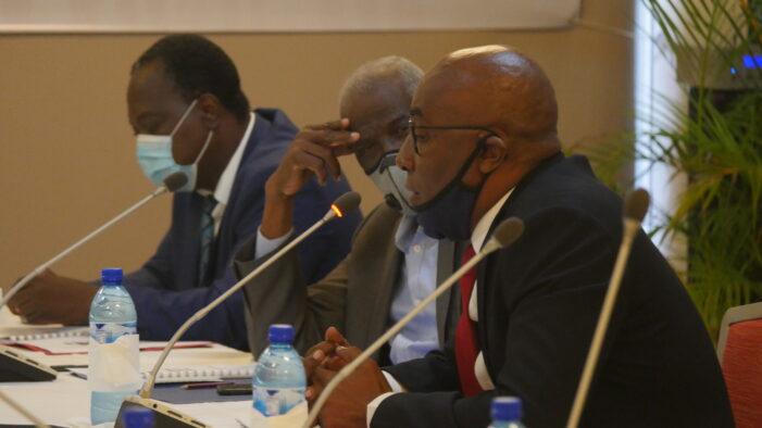 Nouvelle Constitution: Le CCI priorise la participation des secteurs et des acteurs de la société