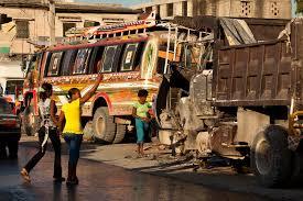 Haiti, Le gouvernement annonce des travaux d'assainissement pour les fêtes de fin d'années