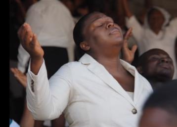 L'église protestante entre dans la danse et attend le départ de Jovenel Moïse le 7 février 2021