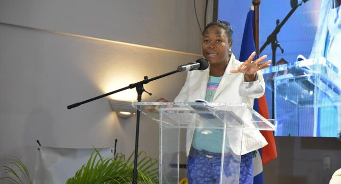 Haiti-Nouvelle Constitution: Les organisations de femmes rejoignent le projet