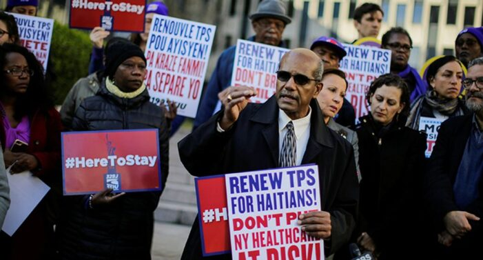 Haiti-US-TPS: l'Administration Biden se penche du coté des Haïtiens