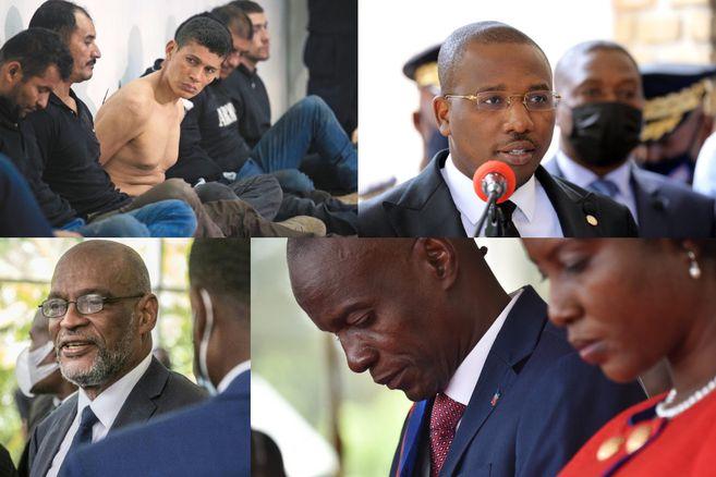 Qui dirige Haiti? Guichard Doré rappelle ses limites à Ariel Henry