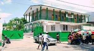 Haiti-Séisme: L'AHEM offre son support aux médecins de l'Hôpital général