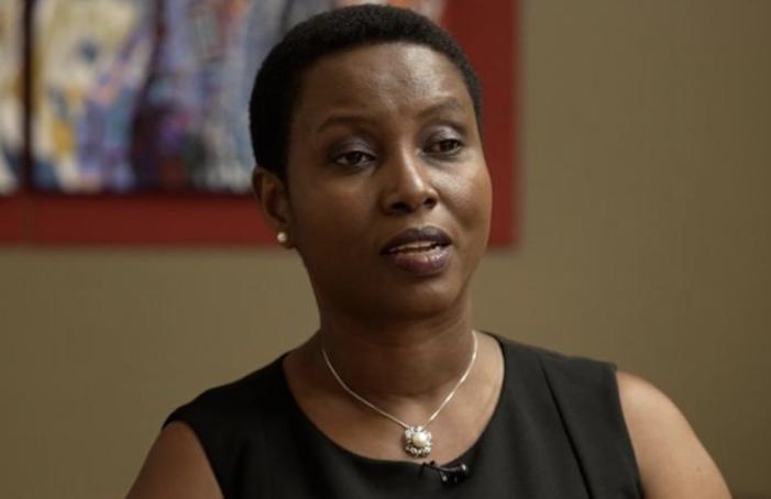 Haiti-politique: Laurent S. Lamothe apporte son plein soutien à Martine Moise