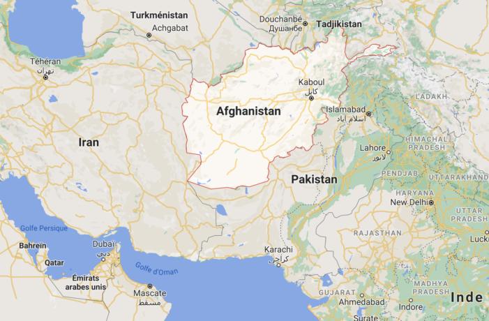 Monde: Nouvelle défaite historique des Américains,  les Talibans on repris l'Afghanistan