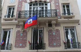 Haiti-Seisme: L'Ambassade d'Haiti en France préconise des dons via les structures officielles