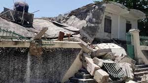 Haiti-Seisme: le bilan passe à 227 morts