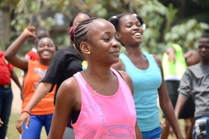Fondasyon Mant Filo: une ONG locale impose l'espoir aux Gonaives