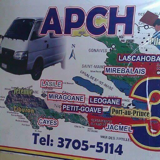 Le président de l'APCH, Mehu Changeux, annonce un arrêt de travail pour le lundi 18 octobre