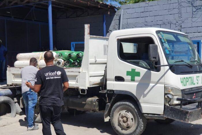 Haïti – Covid-19: L'Hôpital St Luc n'est plus en mesure de recevoir des cas